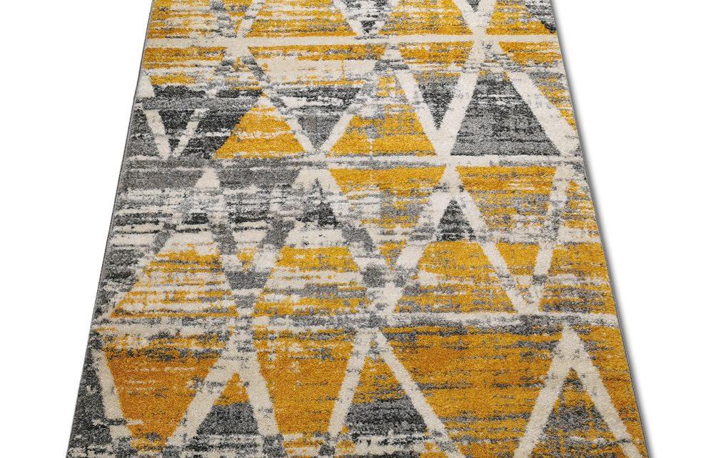 Sposoby naprawy dywanów