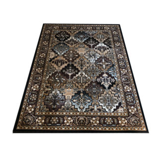 Jak wybrać duży dywan do salonu?