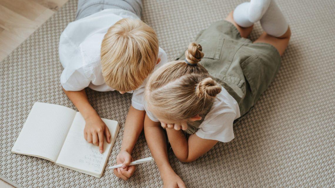 Na co zwrócić uwagę podczas zakupu dywanu dziecięcego?